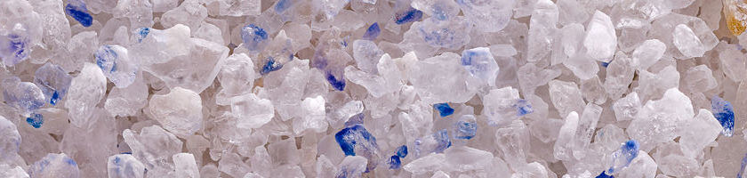 Persisches Blausalz